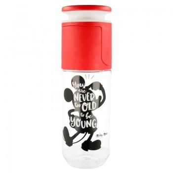 Mickey Mouse - Butelka twister z tritanu 850 ml
