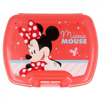 Minnie Mouse - Lunchbox