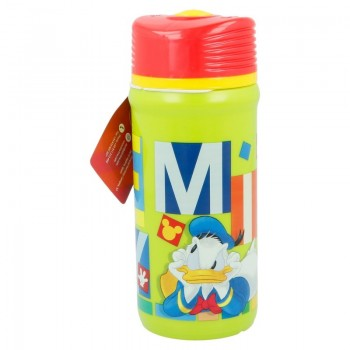 Mickey Mouse - Butelka twister 390 ml