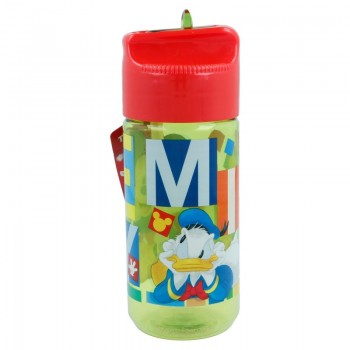 Mickey Mouse - Butelka z tritanu 430 ml