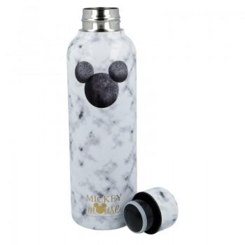 Mickey Mouse - Butelka ze stali nierdzewnej 515 ml