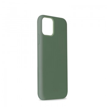 PURO ICON Cover - Etui iPhone 11 (Zielony)