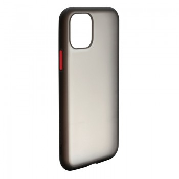 Puro Shadow Cover - Etui iPhone 11 Pro Max