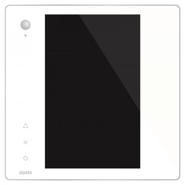 Zipato ZipaTile 2 - System sterowania domem All In One Z-Wave Plus (biały)