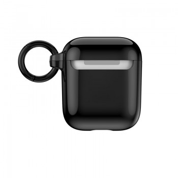 Speck Candyshell - Etui Apple Airpods 1 & 2 gen (Black)