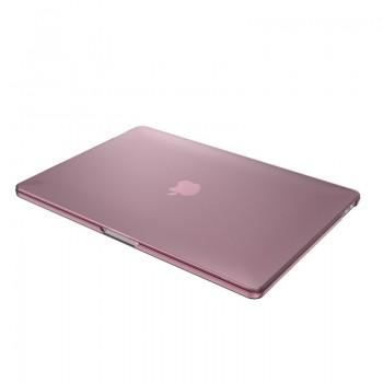 "Speck SmartShell - Obudowa MacBook Pro 16"" (Crystal Pink/Crystal Pink)"