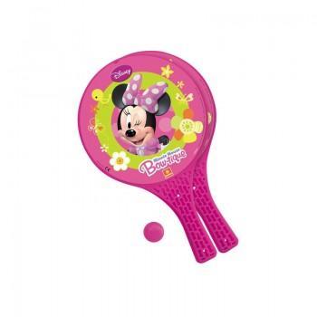 Minnie Mouse - Rakietki