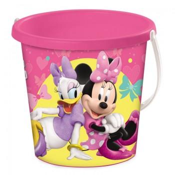 Minnie Mouse - Wiaderko śr.17 cm