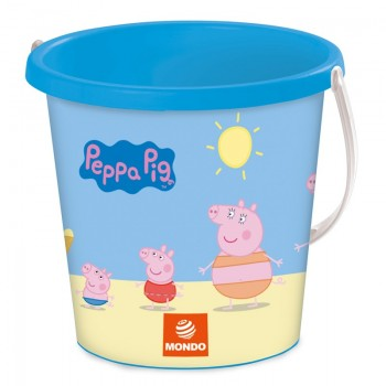 Peppa Pig - Wiaderko śr.17 cm