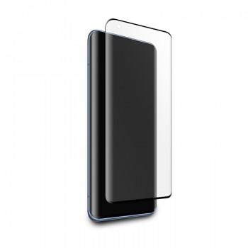 "PURO Premium Full Edge Tempered Glass - Szkło ochronne hartowane na ekran Xiaomi MI 10 / MI 10 Pro 6,7"" (czarna ramka)"