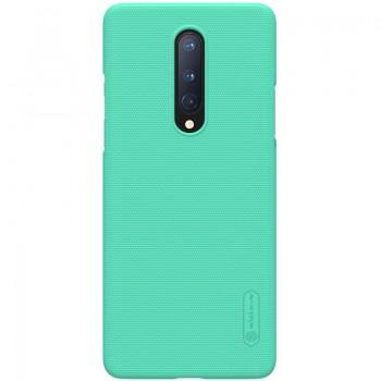 Nillkin Super Frosted Shield - Etui OnePlus 8 (Mint Green)