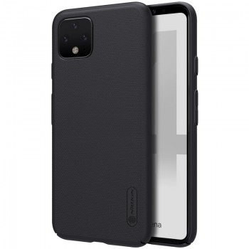Nillkin Super Frosted Shield - Etui Google Pixel 4 XL (Black)