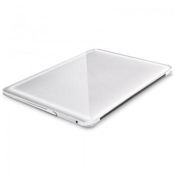 """PURO Clip On - Obudowa Macbook Pro 13"""" (2020) (przezroczysty)"""