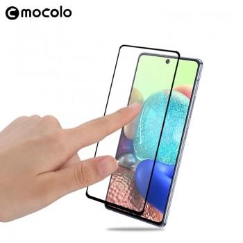 Mocolo 2.5D Clear Glass - Szkło ochronne iPhone 11 / XR