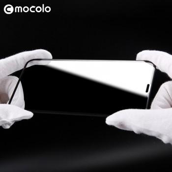 Mocolo 3D Glass - Szkło ochronne iPhone 11 Pro Max / Xs Max