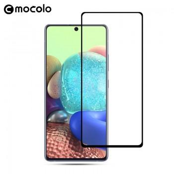 Mocolo 2.5D Full Glue Glass - Szkło ochronne Samsung Galaxy A71 / Note 10 Lite