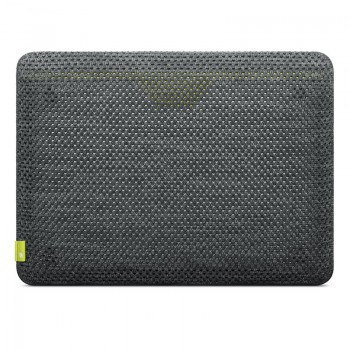 "Incase Slip Sleeve with PerformaKnit – Pokrowiec MacBook Pro 15"" / MacBook Pro 16"" (Asphalt)"