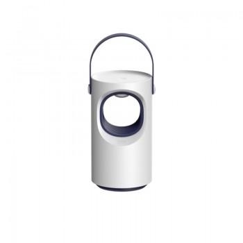 Baseus Purple Vortex-USB Mosquito Lamp - Lampa owadobójcza