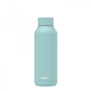 Quokka Solid -  Butelka termiczna ze stali nierdzewnej 510 ml (Cool Gray)(Powder Coating)