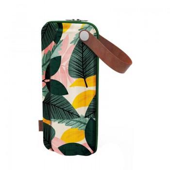 Quokka Flow Case - Etui na butelkę (Autumn Leaves)