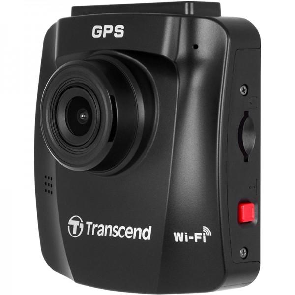 Transcend DrivePro 230 - Kamera samochodowa