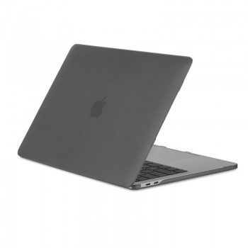 "Moshi iGlaze - Obudowa MacBook Pro 13"" (2020) (Stealth black)"