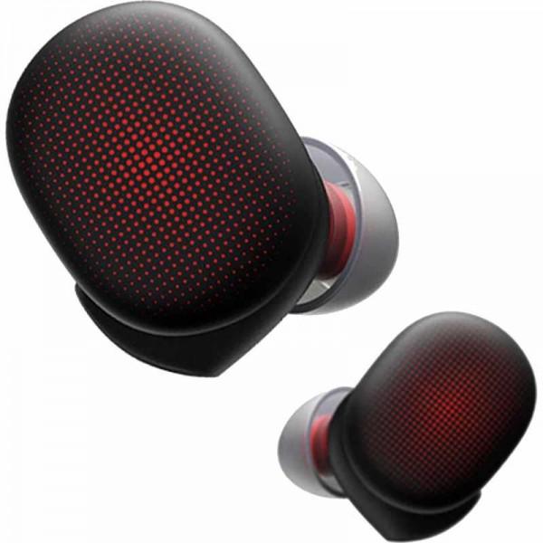 Xiaomi Amazfit Powerbuds Dynamic - Słuchawki bezprzewodowe Bluetooth (czarny)