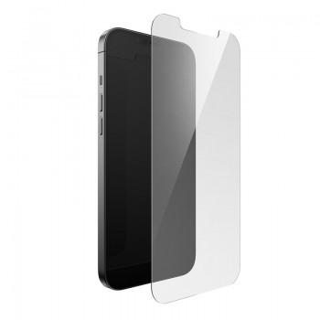 Speck Shieldview Glass - Hartowane szkło ochronne iPhone 12 Pro Max z powłoką MICROBAN