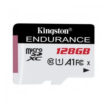 Kingston High Endurance microSDXC - Karta pamięci 128 GB