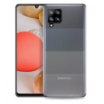 PURO 0.3 Nude - Etui Samsung Galaxy A42 5G (przezroczysty)