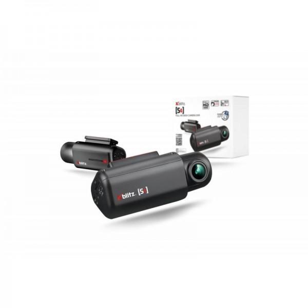 Xblitz S4 - Wideorejestrator