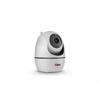 Xblitz IP300 - Kamera wewnętrzna IP Wi-Fi