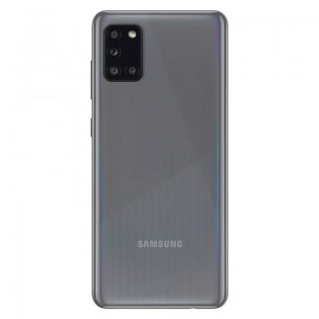 PURO 0.3 Nude - Etui Samsung Galaxy A31 (przezroczysty)