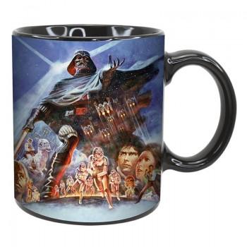 Star Wars - Kubek ceramiczny  350ml