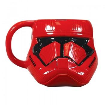 Star Wars - Kubek ceramiczny 3D 350ml