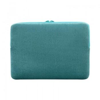 "Tucano Velluto - MacBook Pro 13"" (M1/2020-2016) / MacBook Air 13"" (M1/2020-2018) / Laptop 12"" (niebieski)"