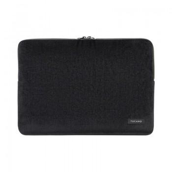 """Tucano Velluto - MacBook Pro 16"""" / Laptop 15.6"""" (czarny)"""