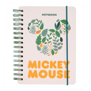 Mickey Mouse - Notatnik / Notes A5