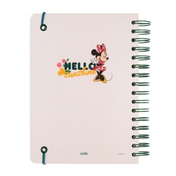 Minnie Mouse - Notatnik / Notes A5