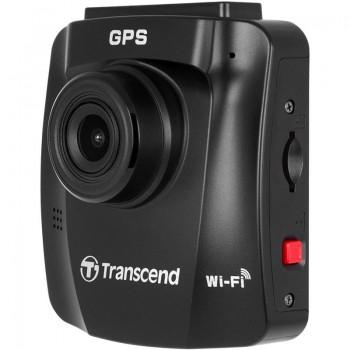 Transcend DrivePro 250 - Kamera samochodowa