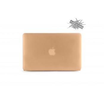 "Tucano Nido Hard Shell - Obudowa MacBook Air 13"" Retina (M1/2020-2018) (złoty)"