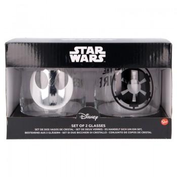 Star Wars - Szklanki 510 ml 2 szt.