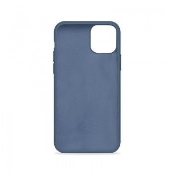 Crong Color Cover - Etui iPhone 11 (niebieski)