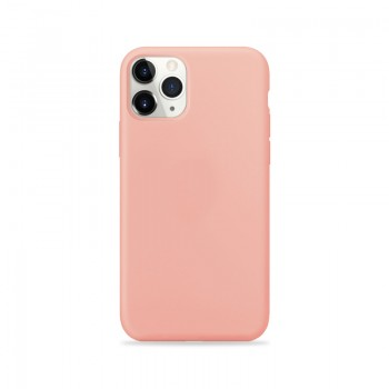 Crong Color Cover - Etui iPhone 11 Pro Max (rose pink)