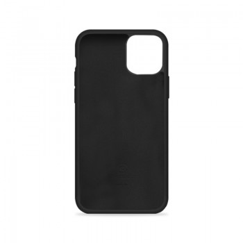Crong Color Cover - Etui iPhone 11 Pro (czarny)