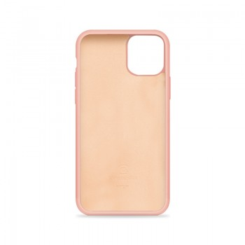 Crong Color Cover - Etui iPhone 11 Pro (rose pink)