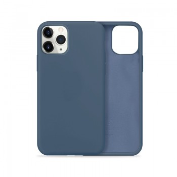 Crong Color Cover - Etui iPhone 11 Pro Max (niebieski)