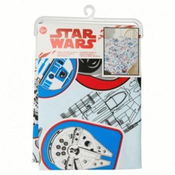 Star Wars - Obrus 140x220 cm