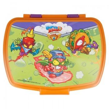 Super Zings - Śniadaniówka / Lunchbox