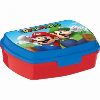 Super Mario - Lunchbox